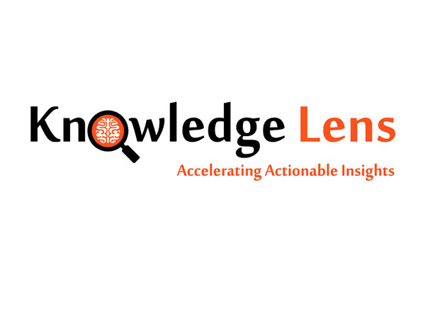 Knowledge Lens recognised as Niche Player in 2021 Gartner Magic Quadrant for its IIoT Platform, iLens