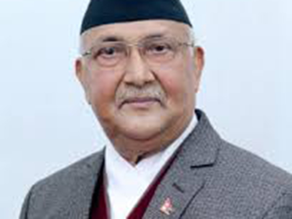 Nepal poised to become fastest growing economy: Oli