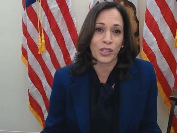 Kamala Harris halts travel after two people involved in campaign test COVID-19 positive
