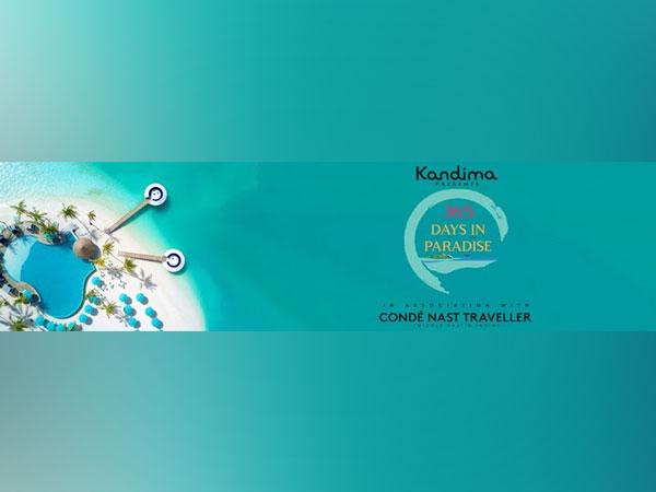 Kandima Maldives redefines a WIN