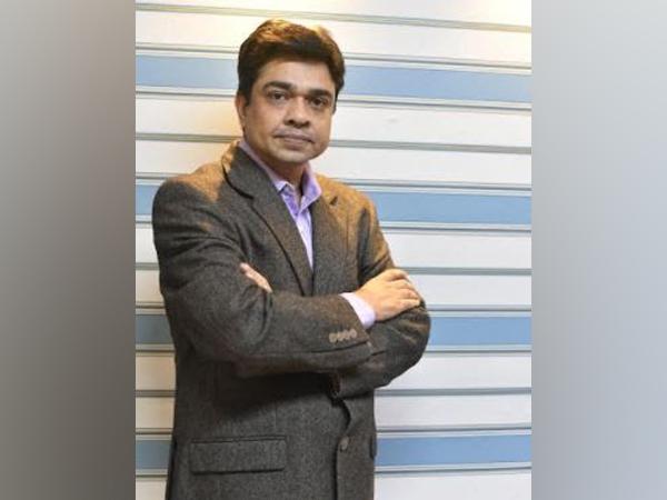 Kapil Goyal, MD, K.D.K. Softwares (India) Pvt. Ltd.
