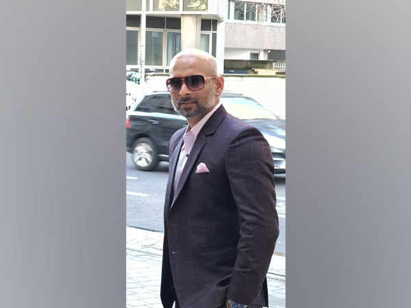 Kapil Jain, CEO, Nicholas Healthcare