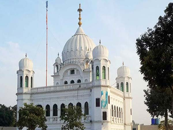 American-Sikhs for keeping Kartarpur Sahib Complex in original state