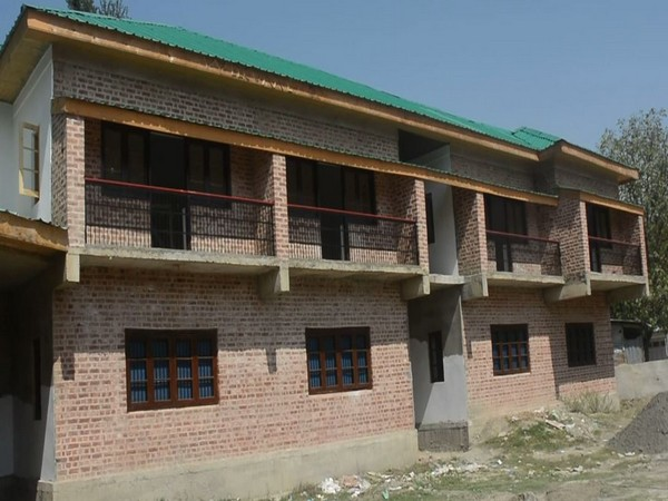 100-bedded girls hostel in Anantnag likely to be handed over in November