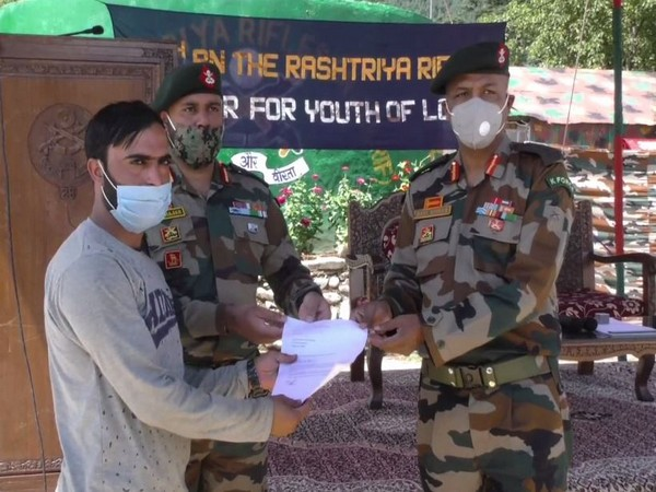 Army organises career counselling, job fair for unemployed youths in J-K's Kupwara