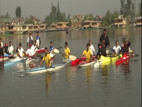 J-K's tourism department organises sports activities to revive sector on World Tourism Day