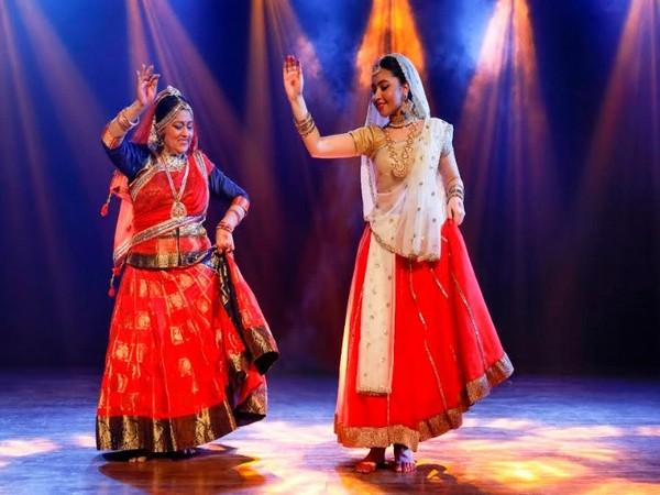 Kathak Queen Jayanti Mala inaugurates online dance platform 'Kathakworld.com'