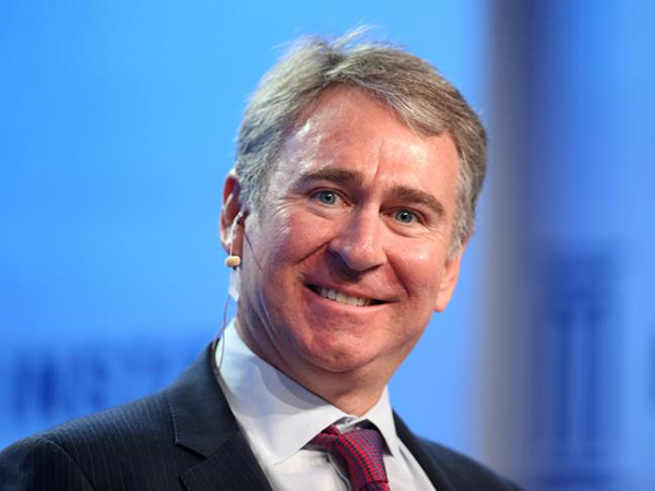 With $122 million London purchase, Ken Griffin has spent at least $724 million on homes