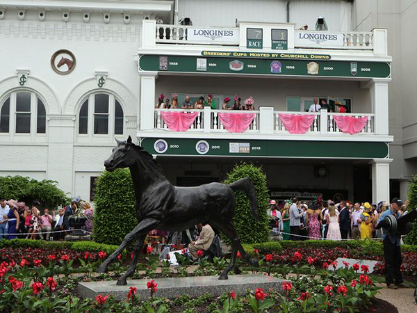 Kentucky Derby's 2-time Triple Crown trainer Bob Baffert a $287M horse racing institution
