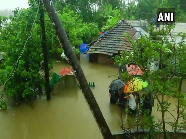 Indian Navy's Operation Madad scaled up in flood-hit Kerala