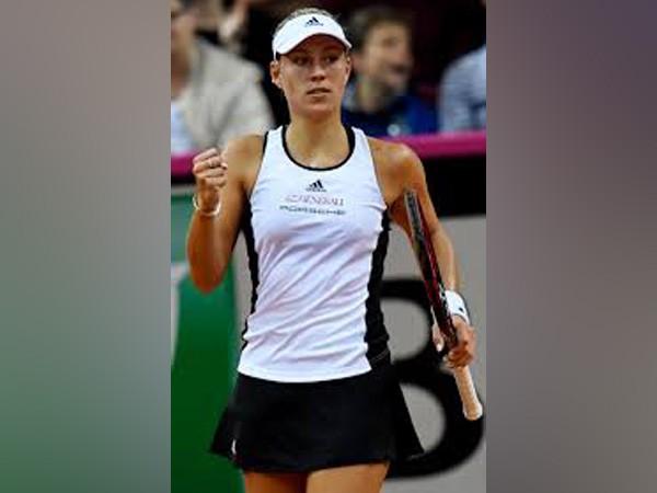 Kerber beats Williams to win Wimbledon