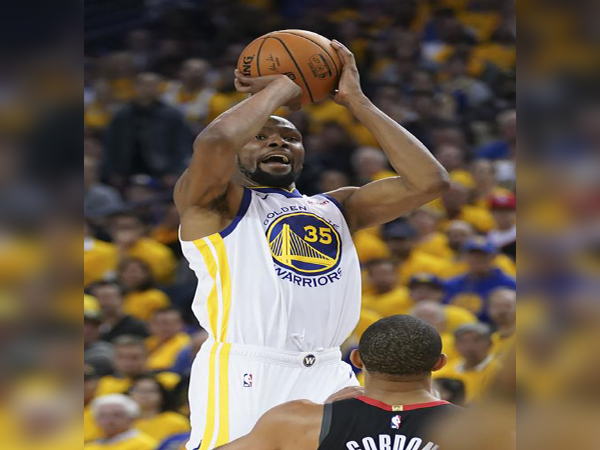 Warriors star Durant likely to miss Game 1 of NBA Finals