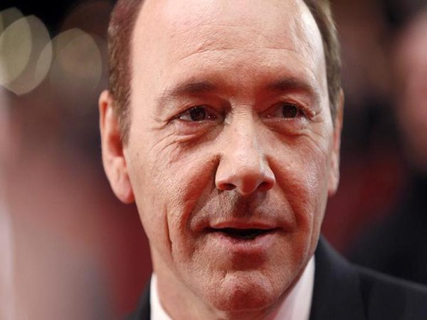 Kevin Spacey will not face charges over Los Angeles sexual assault claim