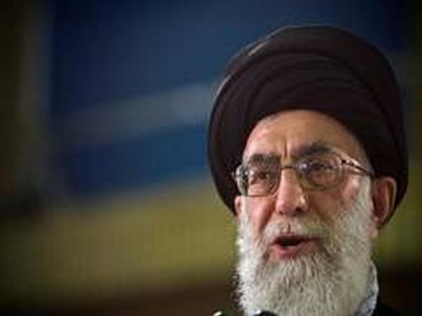 Iran's supreme leader Khamenei creates official Hindi Twitter account