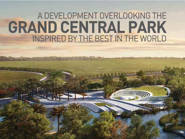 The park is expected to be one of the largest in India