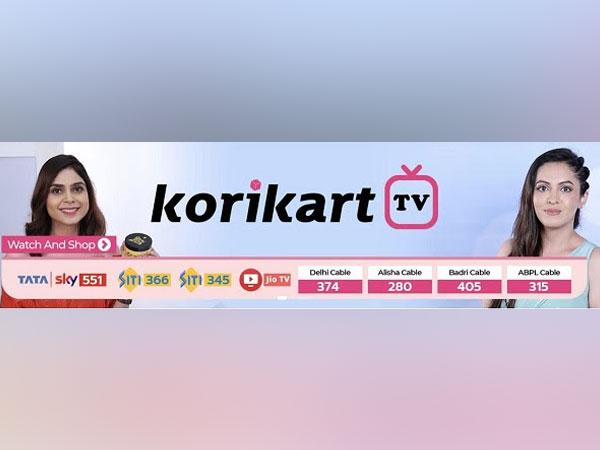 Korikart TV Home Shopping
