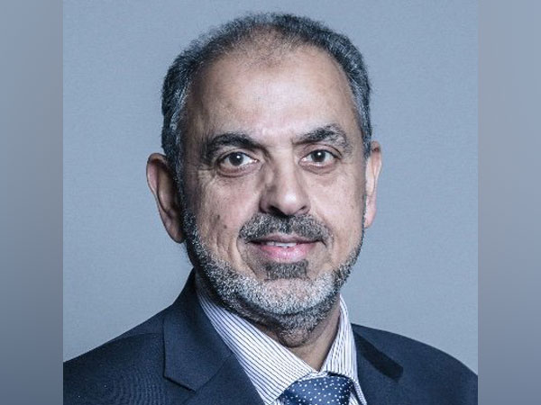 Amidst charges of sexual misconduct, British-Pakistani steps down from House of Lords