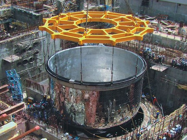 L&T achieves milestone in manufacturing cryostat for Global Fusion Project