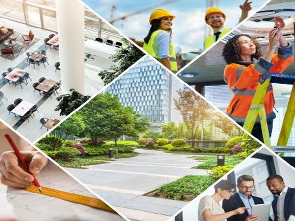 The aim is to find a balance in buildings to ensure health, safety and well-being of their workforce.