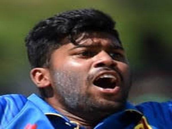 Sri Lanka's Lahiru Kumara Fined For Use of 'Audible Obscenity' in Wellington