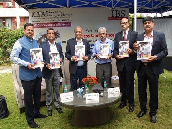 ICFAI Deemed University launches BBA-MBA, B.Com-MBA and B.Sc (Data Analytics) Programs at its Off Campus Center, Bangalore