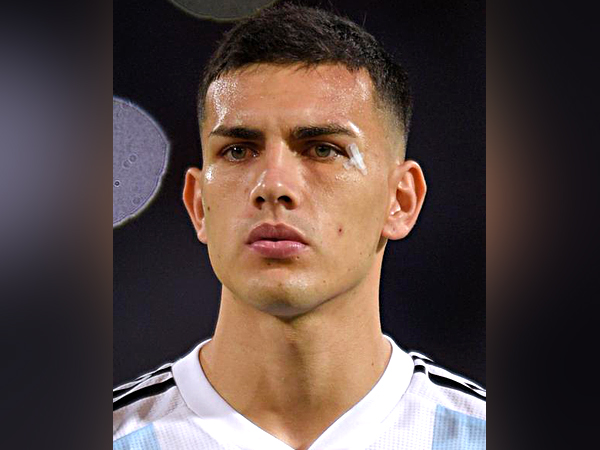 Paris Saint-Germain in talks to sign Leandro Paredes