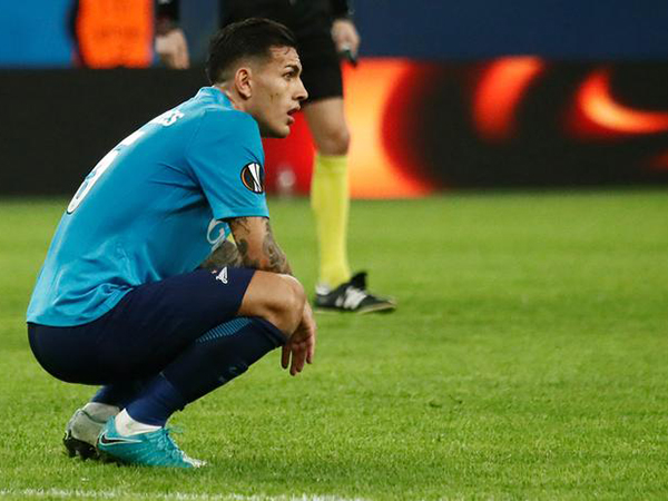Chelsea set to lose out on Paredes as PSG table €45m offer
