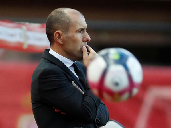 Ligue 1: AS Monaco replace coach Thierry Henry with Leonardo Jardim just three months after he was sacked