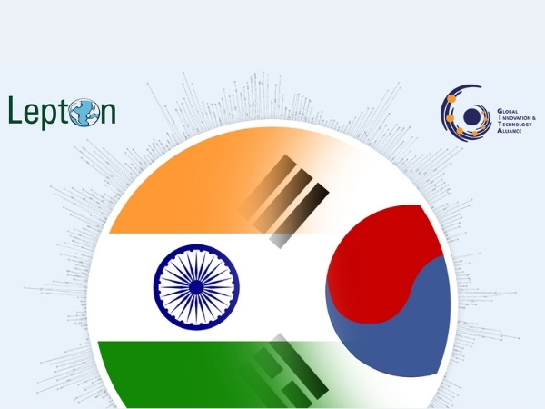 Lepton Software bags the Prestigious Global Innovation & Technology Alliance (GITA) Grant 2021