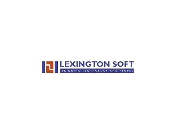 Lexington Soft logo