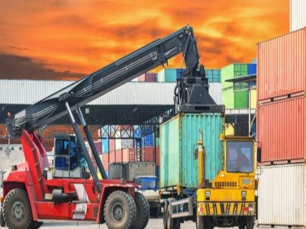 The overall major port volumes witnessed a monthly improvement in August.