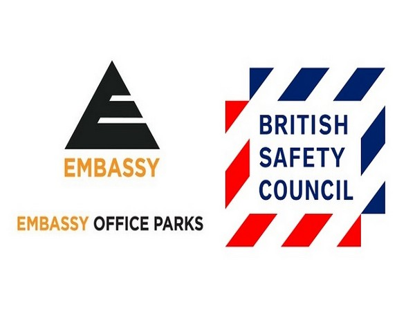 Embassy REIT receives British Safety Council's certification for Global Benchmark in COVID-19 control measures; Embassy REIT welcomes occupiers and employees to #OfficeAgain