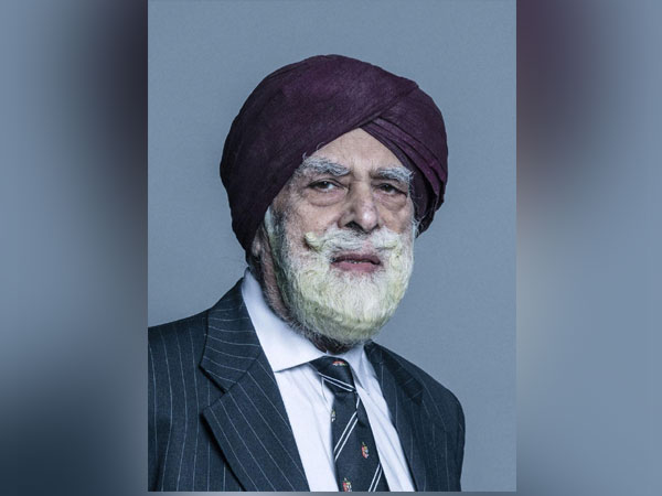 Sikh peer quits BBC Radio programme for censoring his address