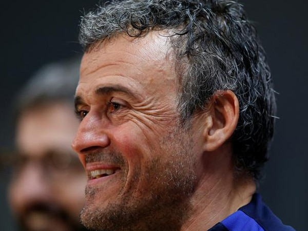 Luis Enrique tasked with finding Spain's sweetspot