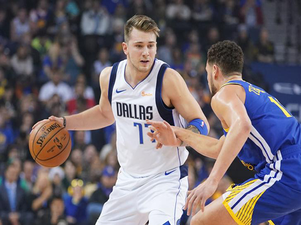 They are all asking the question in the USA: Can Luka Doncic be an All-Star?