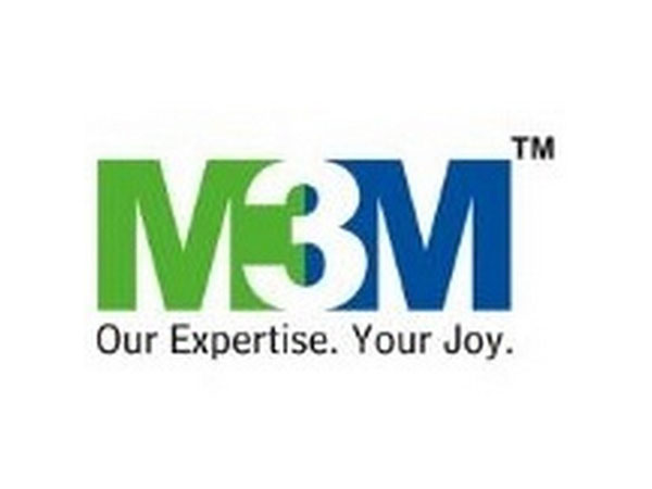 M3M Group logo