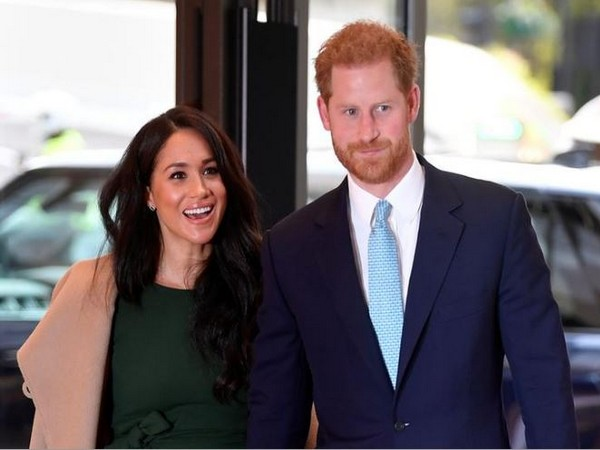 Prince Harry, Meghan to step back as 'senior members' of royal family