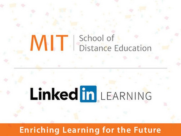 MIT-SDE becomes the first Indian institute to collaborate with LinkedIn Learning