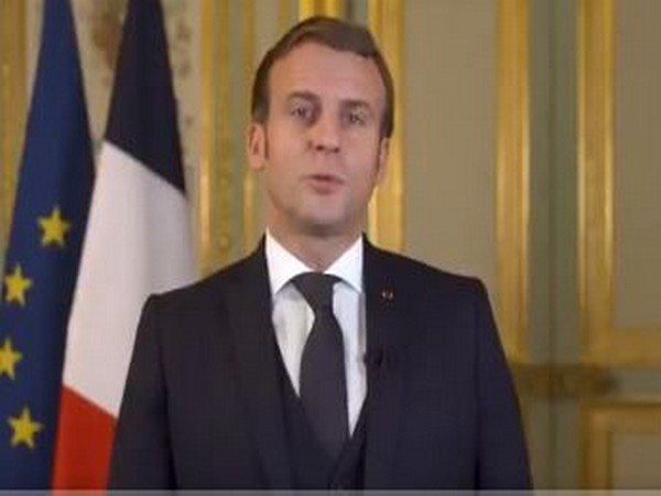 "France demands withdrawal of Pakistan Minister's ""despicable words"" on Macron"