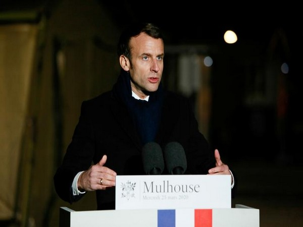 France confirms it is pulling out troops from Iraq due to coronavirus