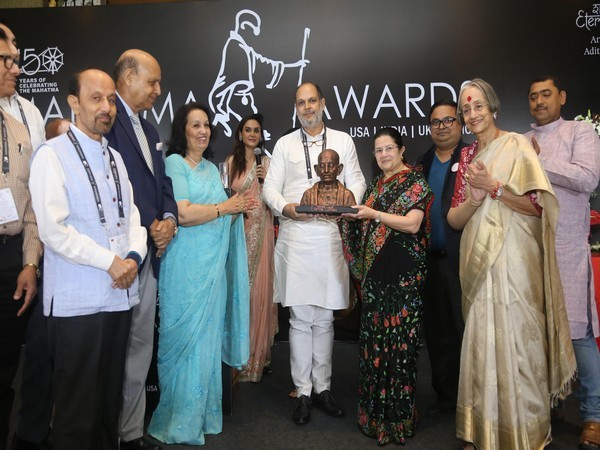 Mahatma Award to recognize and honour Impact Leaders and Organizations for their CSR efforts, Sustainable Business Practices and Social initiatives