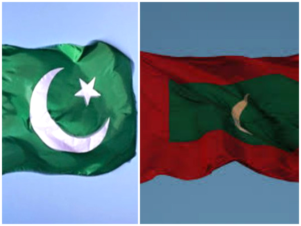 'Trade cooperation between Maldives and Pakistan must increase'