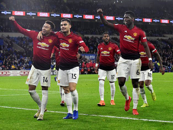 Things we learned from United win: England stars flourish, Solskjaer's secret to success