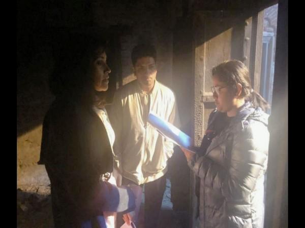Young filmmaker Manya Gadhok won accolades for short film Soulmates, stars Shruti Bapna and Jatin Sarna