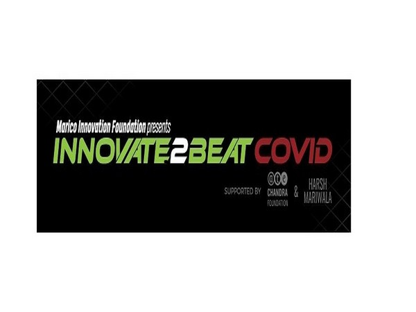 Marico Innovation Foundation throws open a grand challenge to #Innovate2BeatCOVID; offers grant worth Rs. 2.5 crores