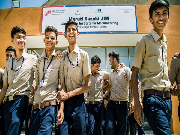 Maruti Suzuki's centre of excellence in Gujarat to impart industry-relevant skills