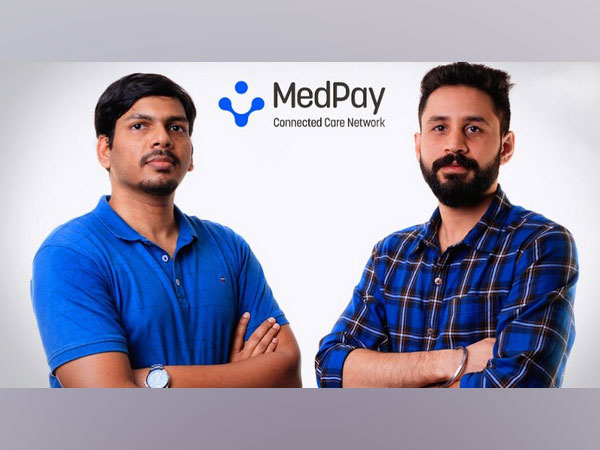 B2B Tech startup MedPay connects the fragmented primary health care sector to a Cashless OPD Insurance Network