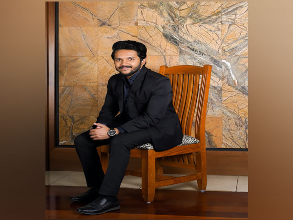 Meet Aditya Narayan, the Young CEO of Vieroots, carrying forward the legacy of his iconic father Dr Sajeev Nair