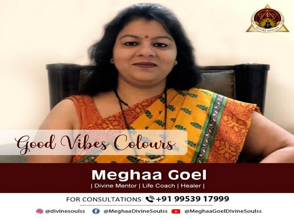 Welcome success in your lives with small changes suggested by Meghaa Goel
