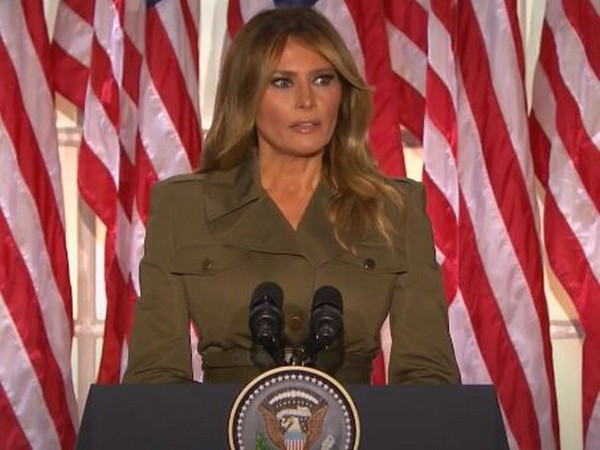 US First Lady Melania Trump to join President at his Pennsylvania rally today